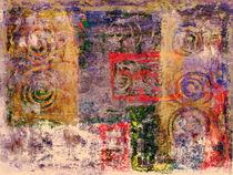 Spiral Spirits Texture von florin