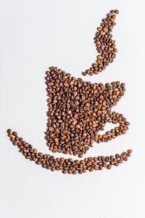Kaffeetasse by Tatjana Walter
