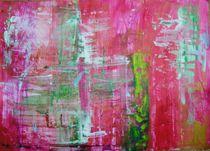 La vie en rose by Marie-Ange Lysens