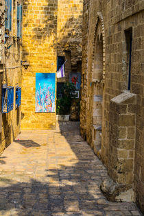 4306228-the-old-street-of-jaffa-tel-aviv