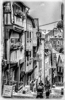 Altstadt 2 von Uwe Karmrodt