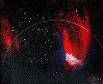 Kosmos von Marie-Ange Lysens