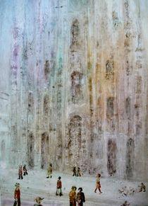 Dom de Milan by konni