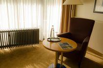 Life in Room 1408 by Erik Müller