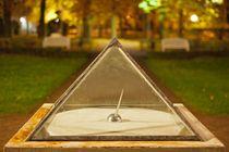 Sundial von Tanel Teemusk
