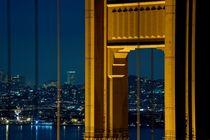 Gotham Bridge by Tanel Teemusk