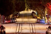 Hyde Street Rails by Tanel Teemusk