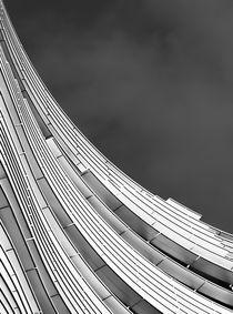 Metal Wave I by Oliver Koch