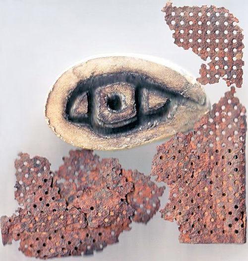 Organic-eye