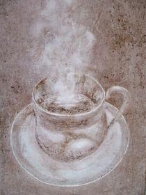 Ein Tässchen Kaffee ? von konni