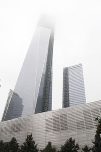 Freedom Tower by Sarah-Isabel Conrad