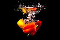 Paprika von foto-m-design