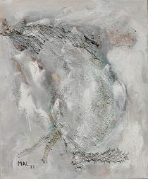 Silbernes Netzwerk von Marie-Ange Lysens
