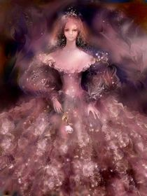 Dress For Princess 2 von Natalia Rudzina