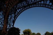 Eiffelturm von Sarah-Isabel Conrad