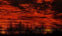burning sky III von pictures-from-joe