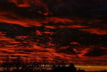 burning sky von pictures-from-joe