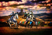 The Joust by Chris Lord