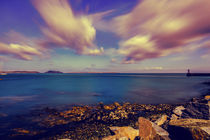 Channel Islands by Jekabs Silacerps