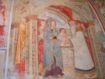 Locarno, Santa Maria in Selva by visual-artnet
