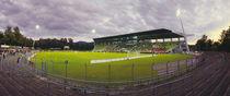 Reutlingen – Stadion an der Kreuzeiche von Steffen Grocholl