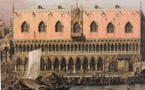Venedig, Dogenpalast von visual-artnet