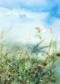 Summer Landscape  1 von Natalia Rudzina