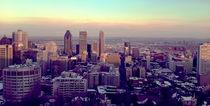 Montreal by Sebastien Belmo