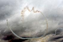 Airshow 2 von Rainer F. Steußloff