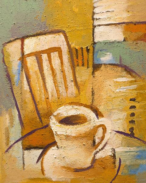 Coffee-corner