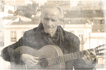 Musiker-vintage