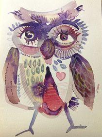 Bransom Owl von linpacific