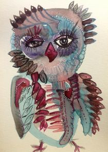 Emmet Owl von linpacific