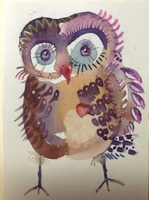 Sebastian-owl