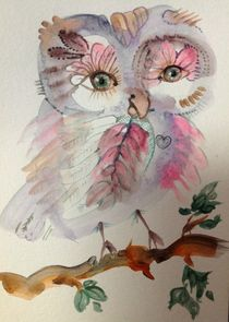 Thea Owl von linpacific