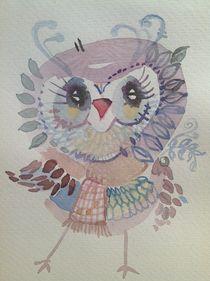 Gwendolin Owl von linpacific