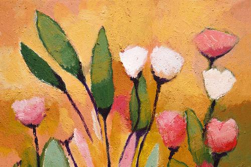 Blumendekor