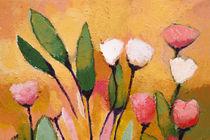 Blumendekor von Lutz Baar