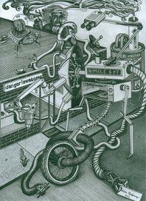 Nimblebot von Richie Montgomery