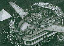 Honda Fit by Richie Montgomery