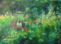 In Liebermanns Garten by Renée König