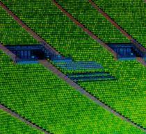 Stadion II by Michael Beilicke