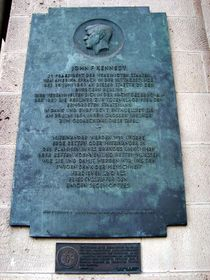 kennedy - John. F. - vor 50 Jahren ermordet von mateart