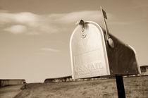 U.S. Mailbox von Kristin Winter