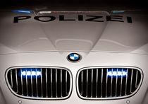 Polizei von Dirk Weinberg