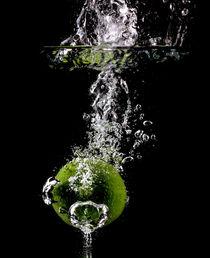 Limette abgetaucht von foto-m-design