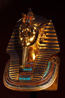 Tutanchamun Maske 1 von foto-m-design