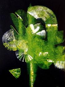 Kaleidoscope von abstrakt