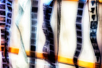 Film Strip by fraenks