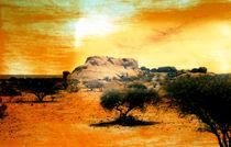 Namibia by Giorgio Giussani